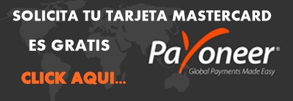 Tarjeta-Payoneer-Mastercard-Solicitar
