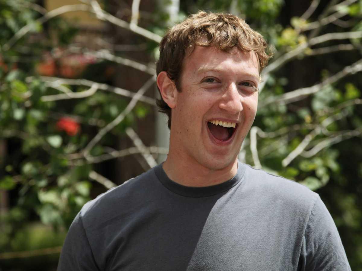 Conoce 10 frases de Mark Zuckerberg