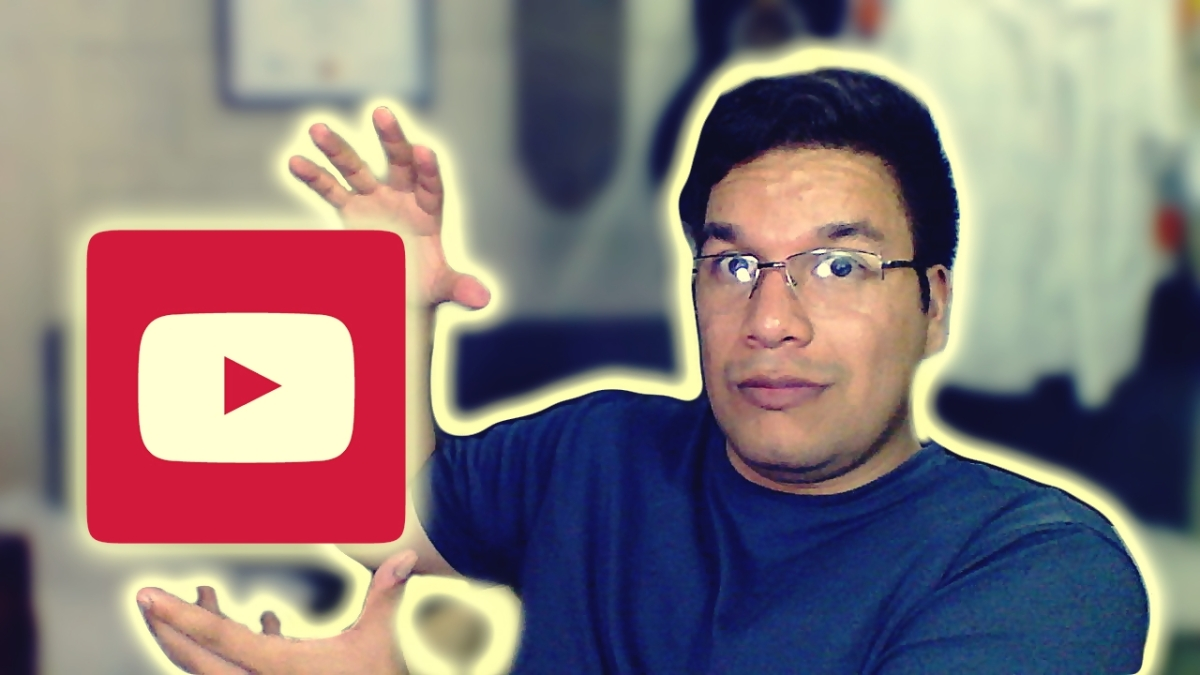 Emprender con Youtube